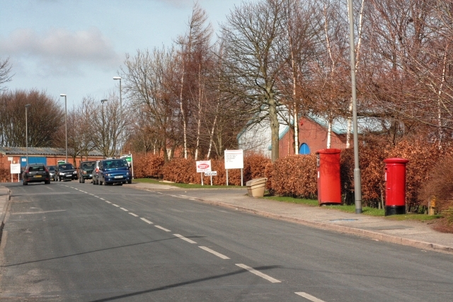 Gallowfields Trading Estate