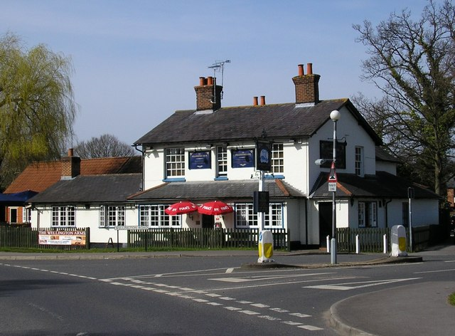 The Wellington Arms, Sandhurst