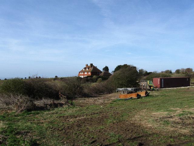 Balsdean Farm