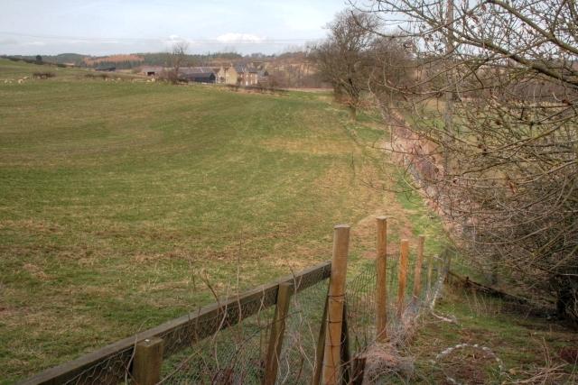 Low Gingerfield Farm