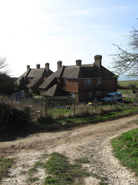 Balsdean Cottages