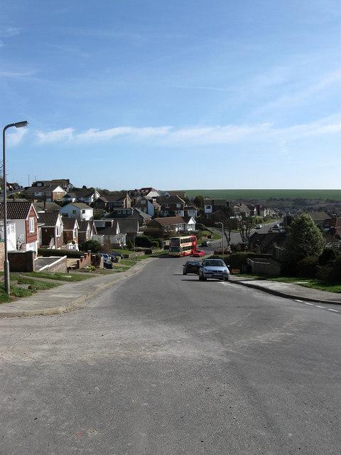 Bishopstone Drive