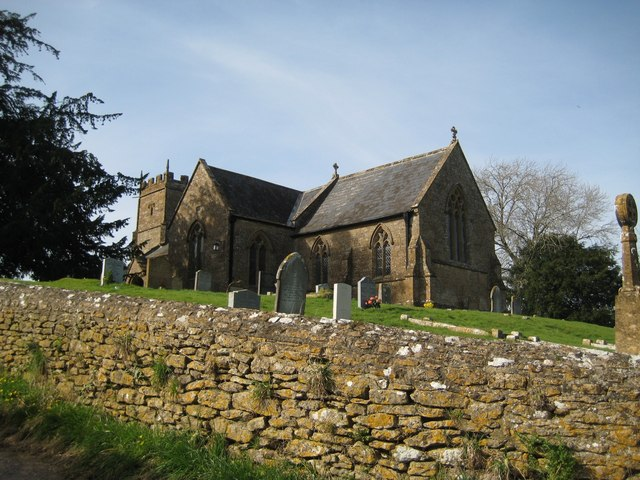 Church of St Margaret - Middle Chinnock