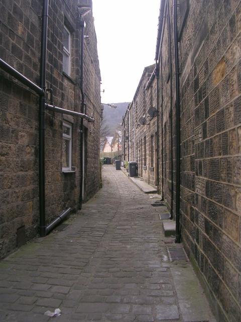 Croft Place - Bondgate