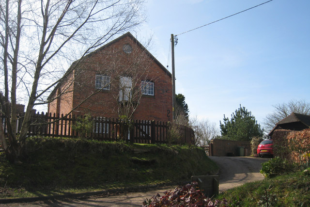 Farm Oast, Cherry Gardens, Jarvis Lane, Goudhurst, Kent