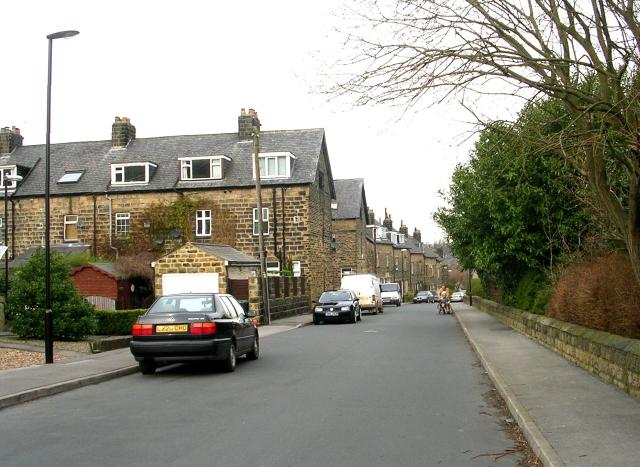 Granville Mount - Burras Lane