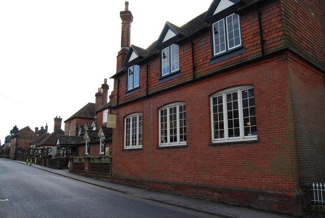Gilbert White's House & Oates Museum, Selborne