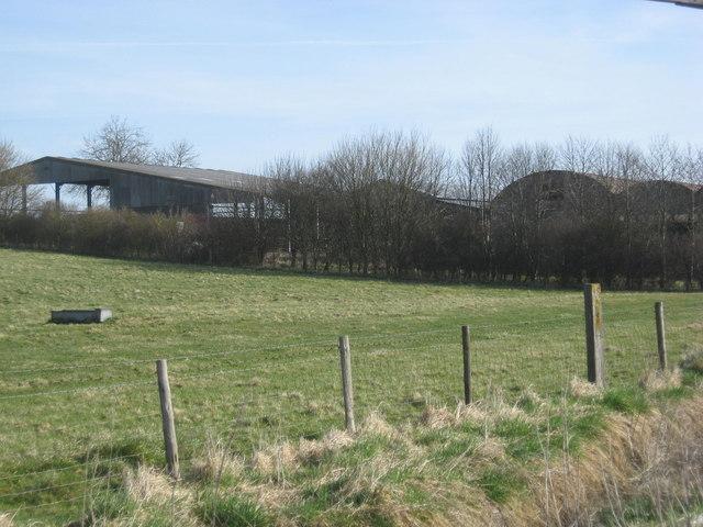 Maddington Farm