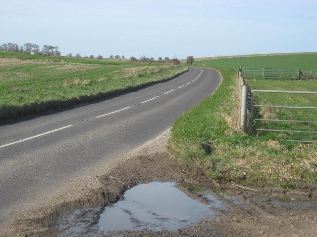 Chitterne Road