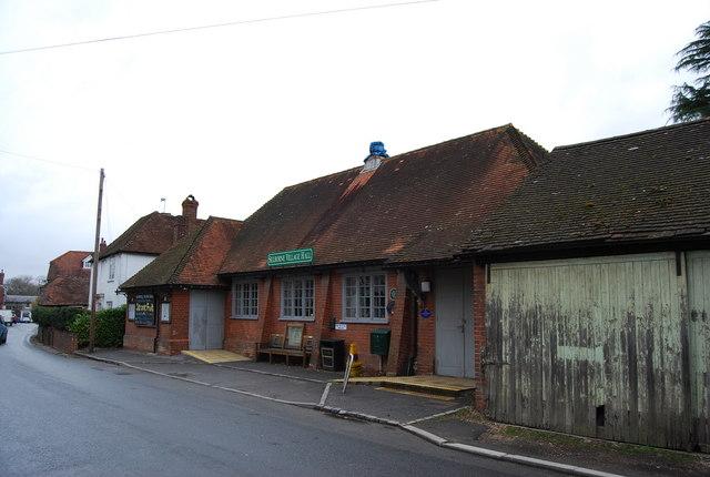 Selborne Village Hall