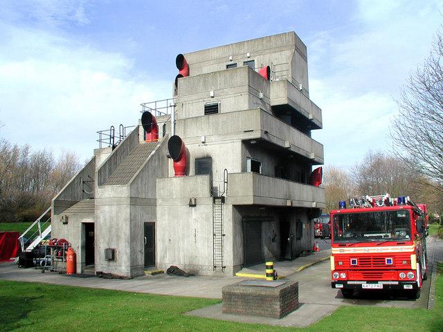 OTC, Humberside Fire & Rescue Service