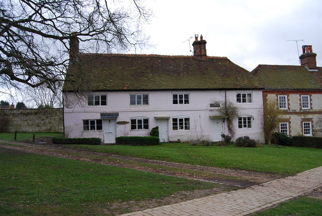 East & West Preston Cottages, Selborne