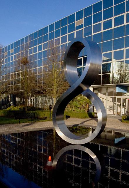 Sculpture, Milton Keynes