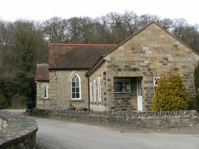 Rievaulx Methodist Church