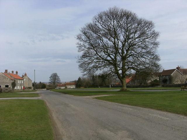 The Green, Fadmoor