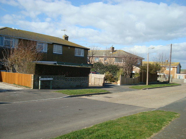 Headland Close, Peacehaven, East Sussex