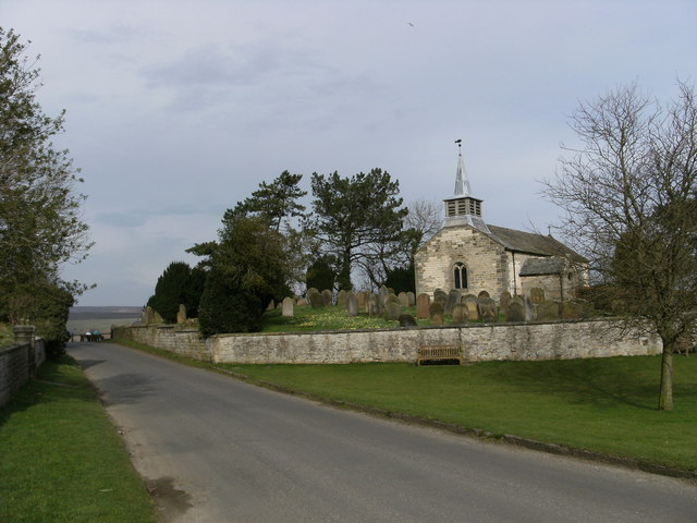 St Aidan's Church Gillamoor