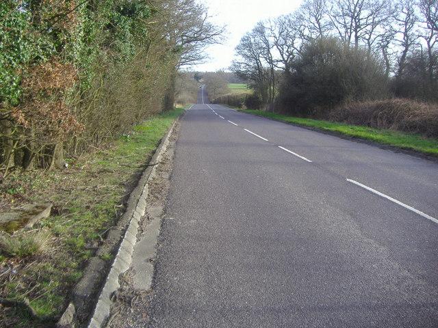 Bognor Road