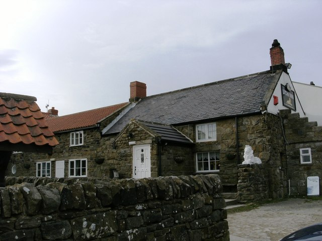 The Lion Inn at Blakey