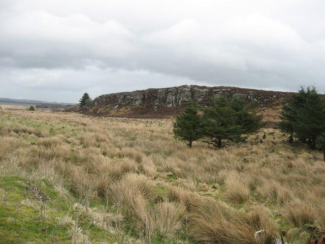Wolf Crag