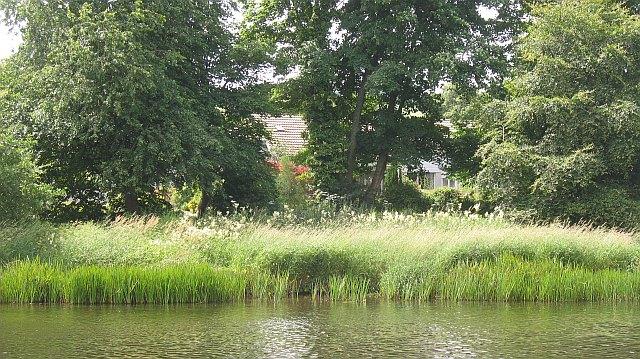 River Tweed, Peebles