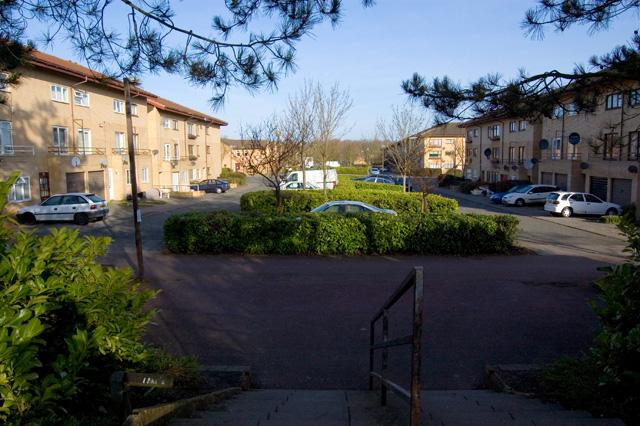 Cranesbill Place, Milton Keynes