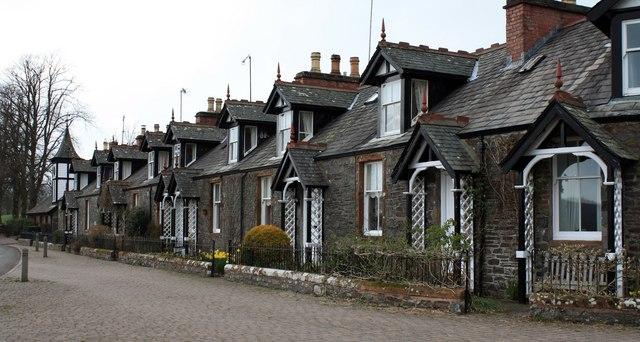 Parton Village