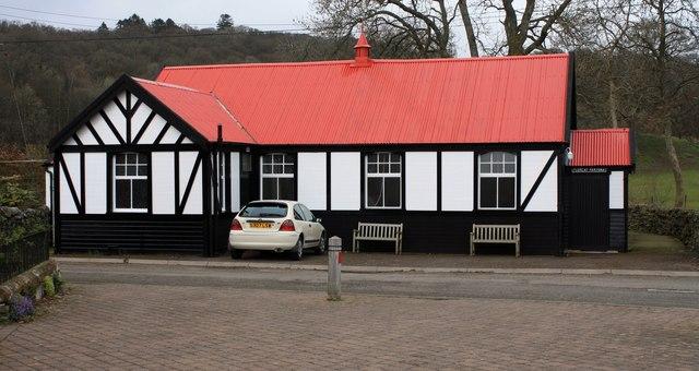 Parton Village Hall
