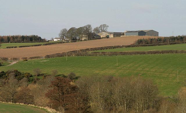 Lennelhill Farm