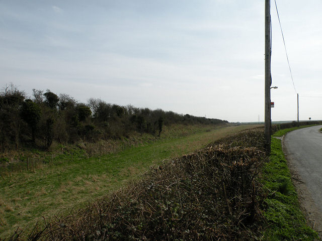 Devil's Ditch and Dyke