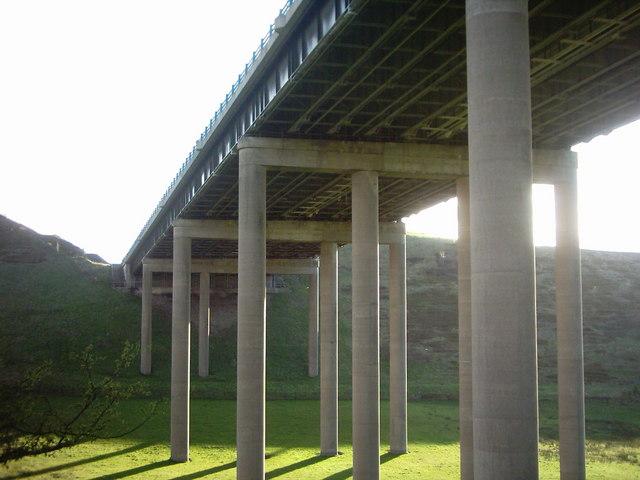 Rakewood Viaduct