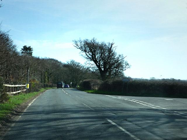 Emsworth Common Road