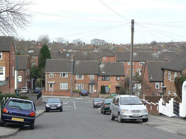 Hartcroft Road