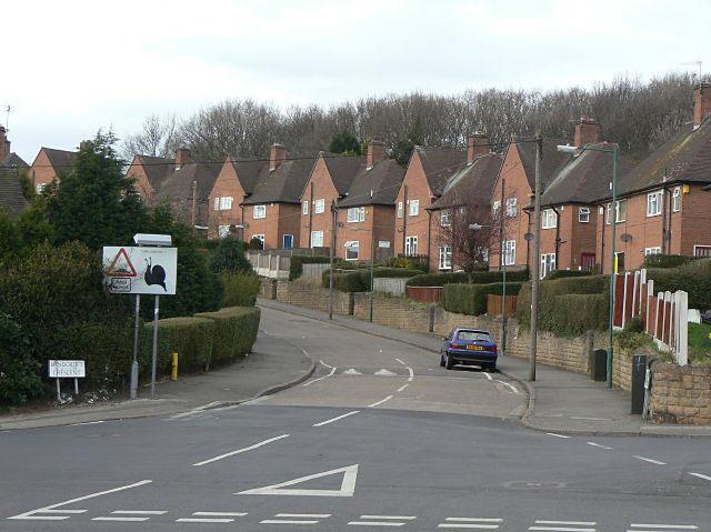Landcroft Crescent