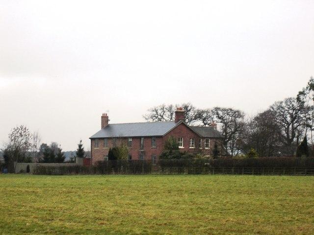 Crankley  Grange
