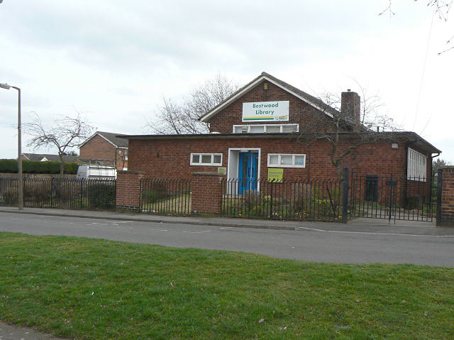 Bestwood Library