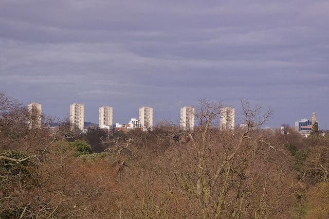 Brentford Towers