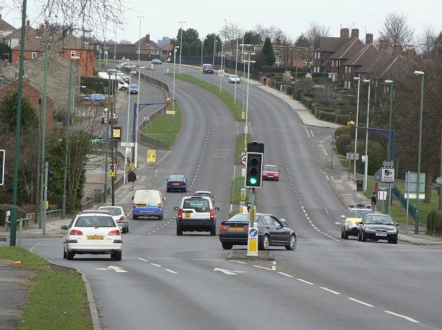 Oxclose Lane