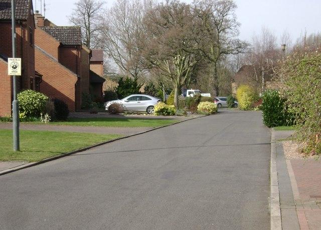 Bennett Drive, Myton