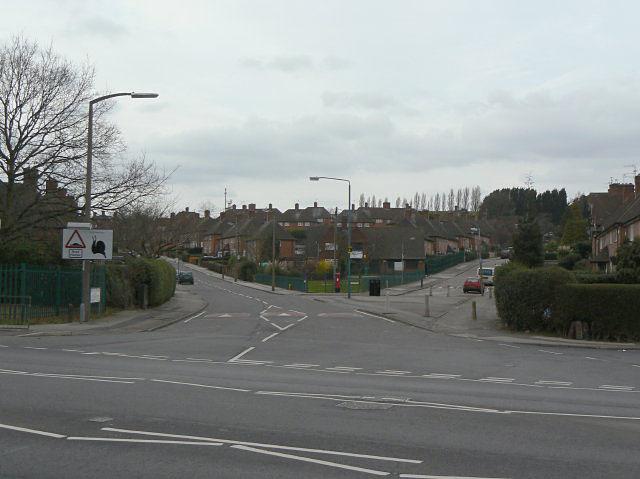 Gainsford Crescent