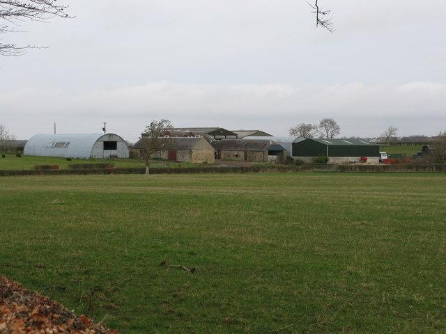 Oldhill Farm