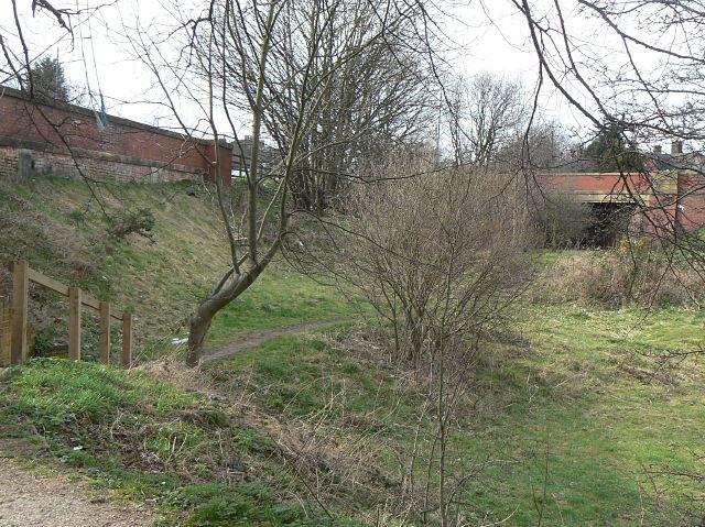 Hucknall Road Triangle