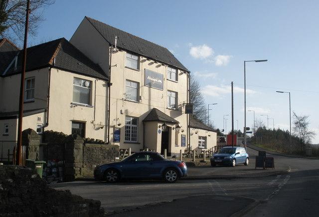 Navigation House, Abercynon