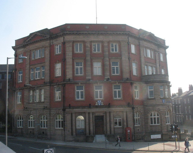 The Continuing Learning Centre of Liverpool University