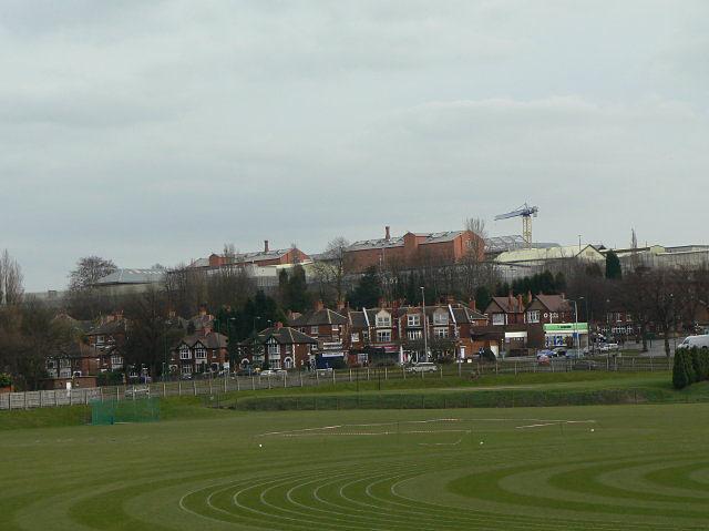 HM Prison, Nottingham