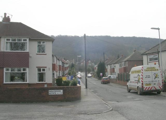 Inglewood Drive - Bradford Road