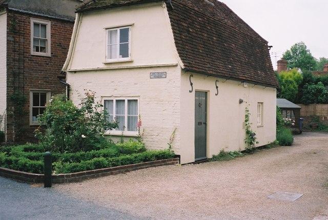 Constable's Studio