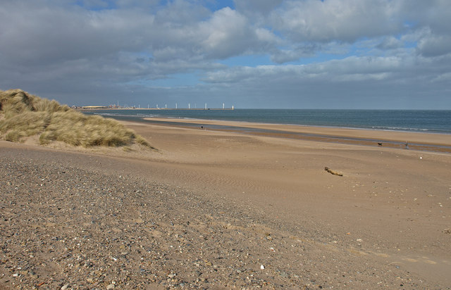 South Beach, Blyth