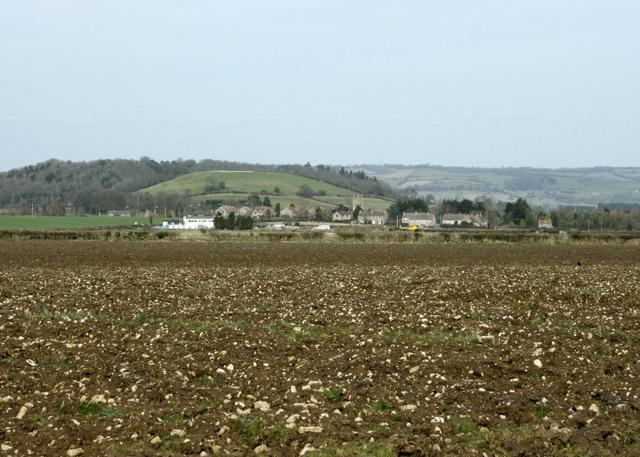 2009 : Marksbury Plain and Marksbury