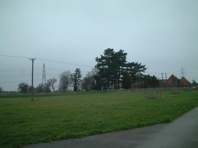 Elford Park